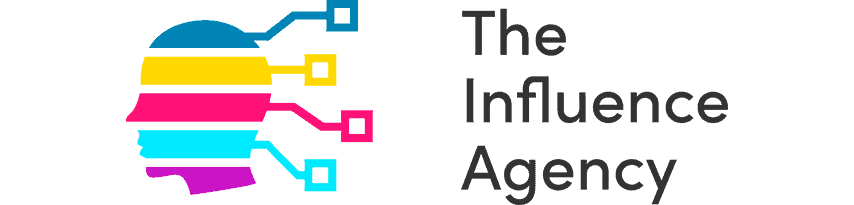 The Influence Agency Logo