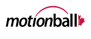 motion ball logo