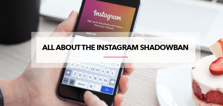 All about the instagramshowban