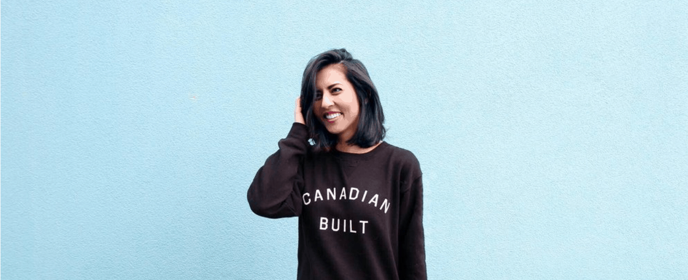 Influencer Spotlight On: Meghan Yuri Young