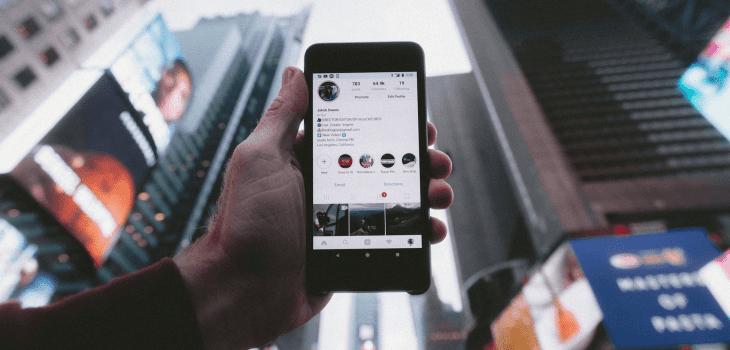 Social media- The Technological Revolution
