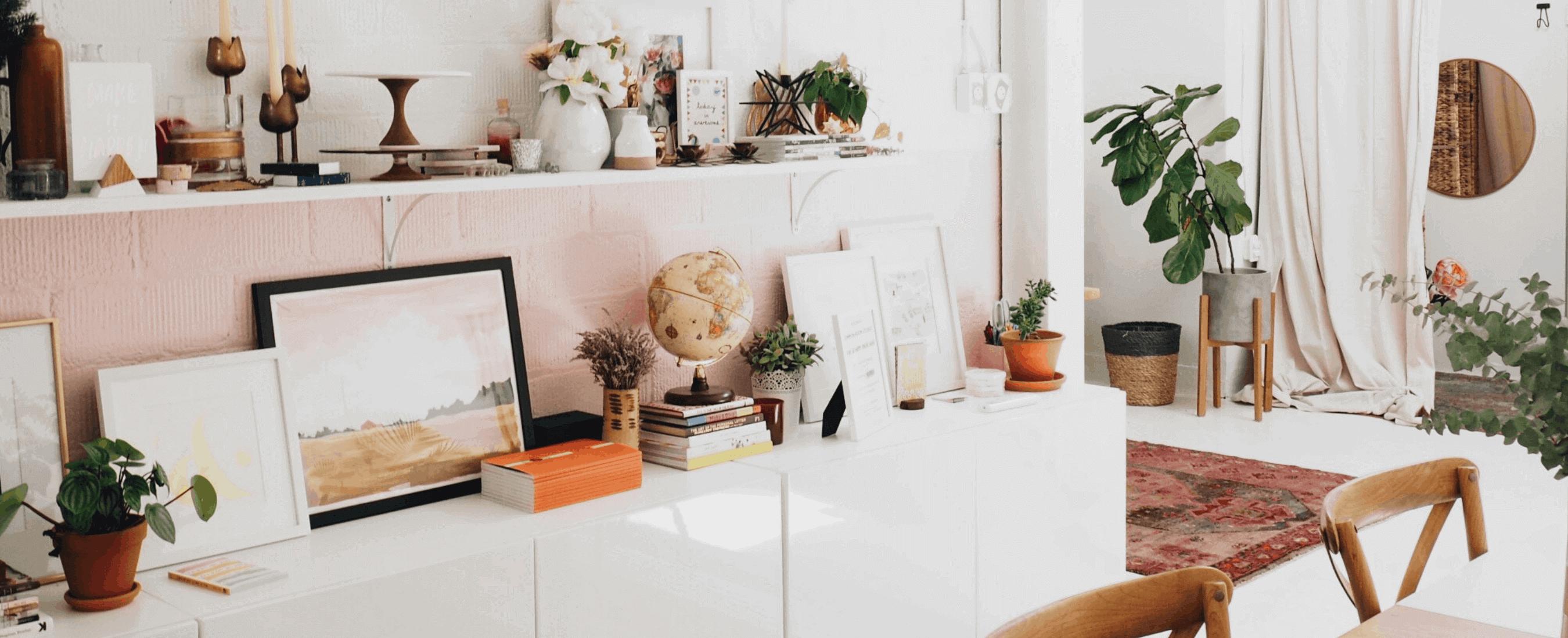 Home Decor Influencers
