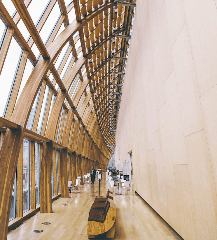 The Art Gallery of Ontario (AGO)