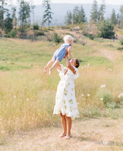 Mom influencer- Jillian Harris
