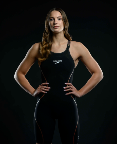 Influencer Marketing For athletes- Penny Oleksiak