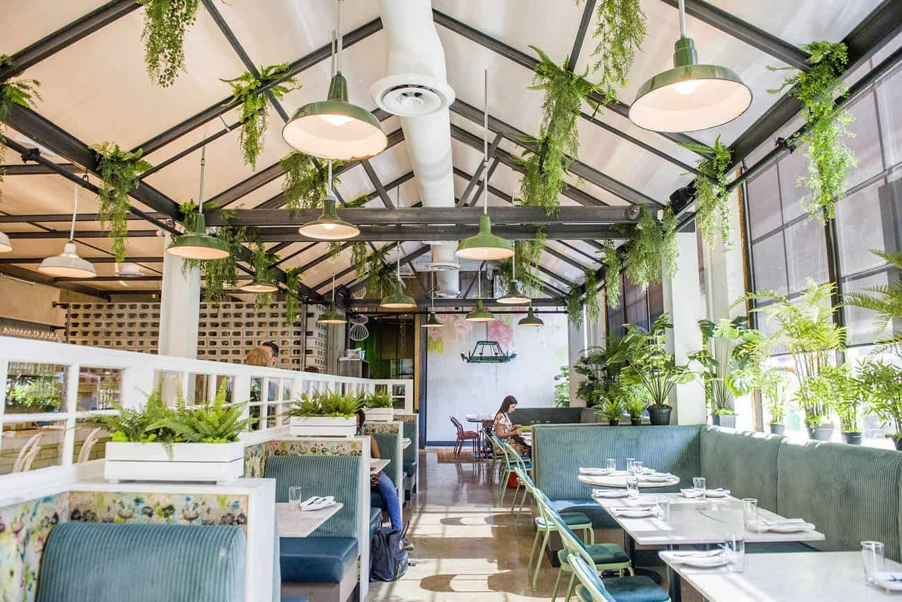 Most Instagrammable Toronto Restaurants