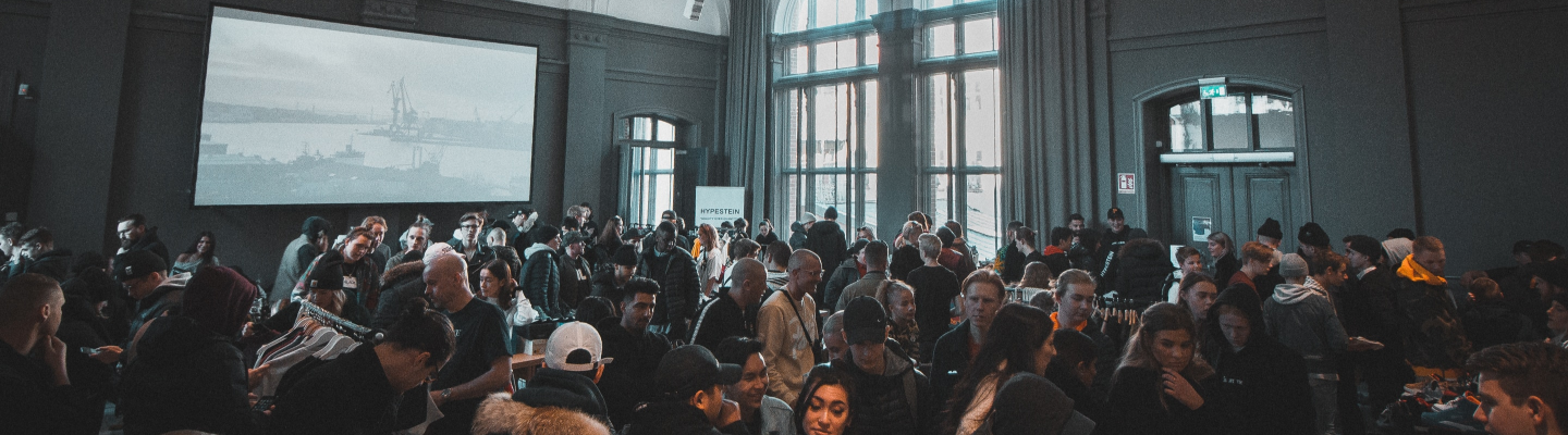 Event Marketing - The Influence Agency