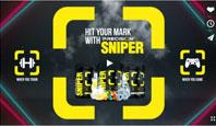 Precision Sniper