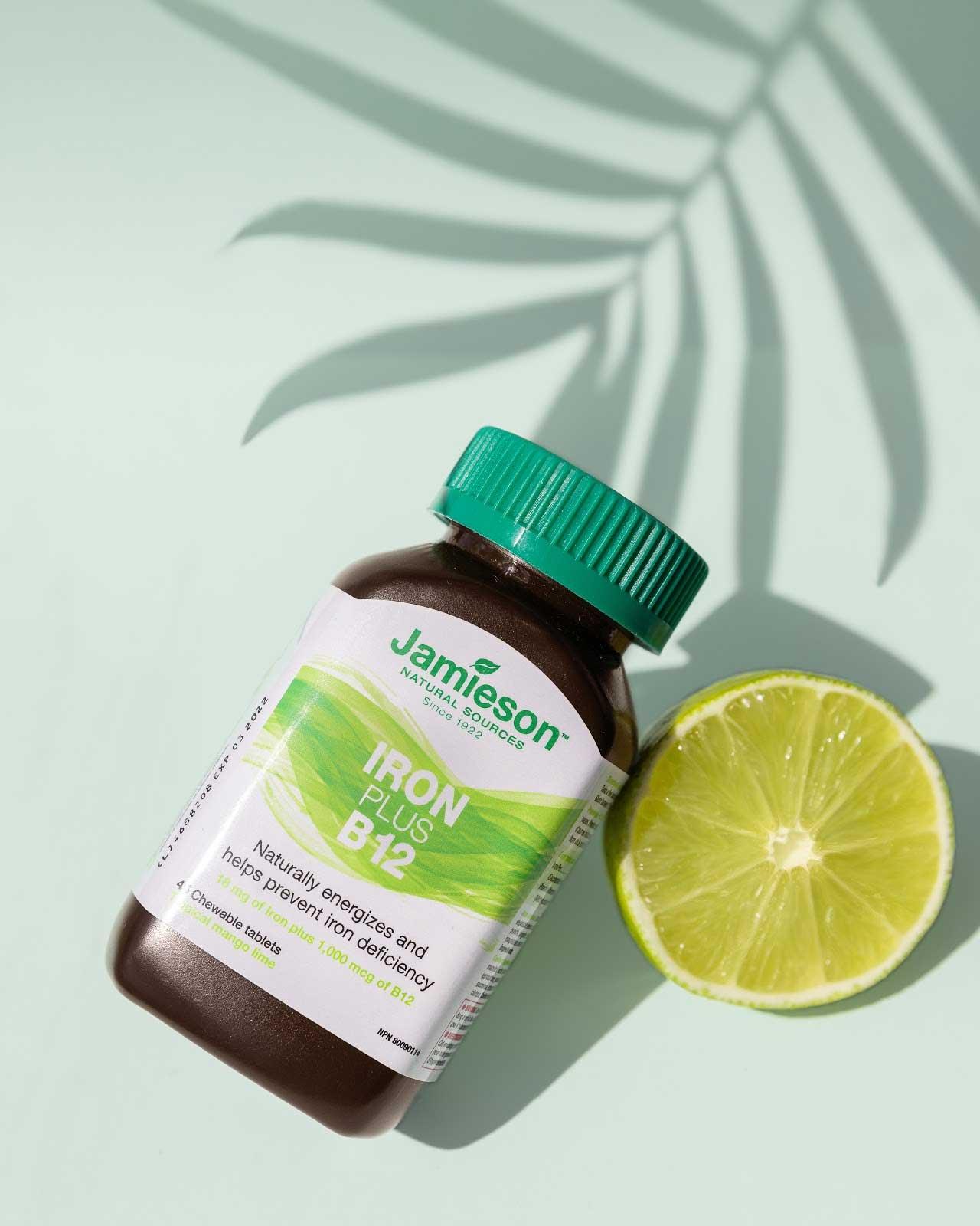 Jamieson Vitamins Canada