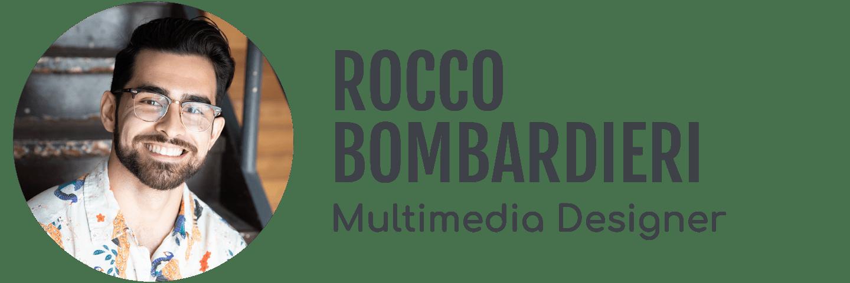 Rocco Bombardieri's headshot