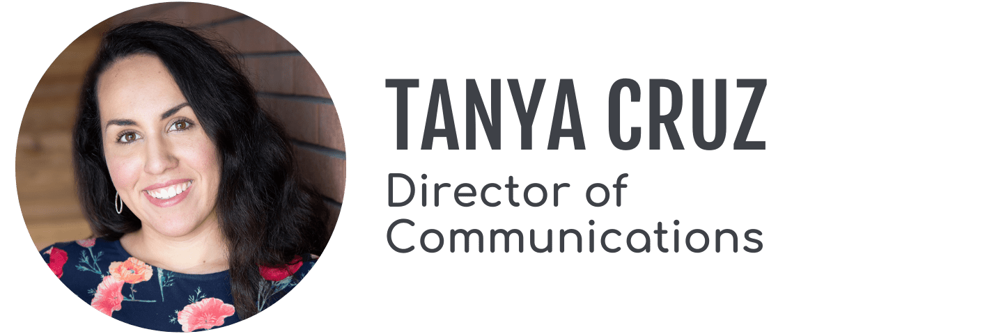 Tanya Cruz's headshot