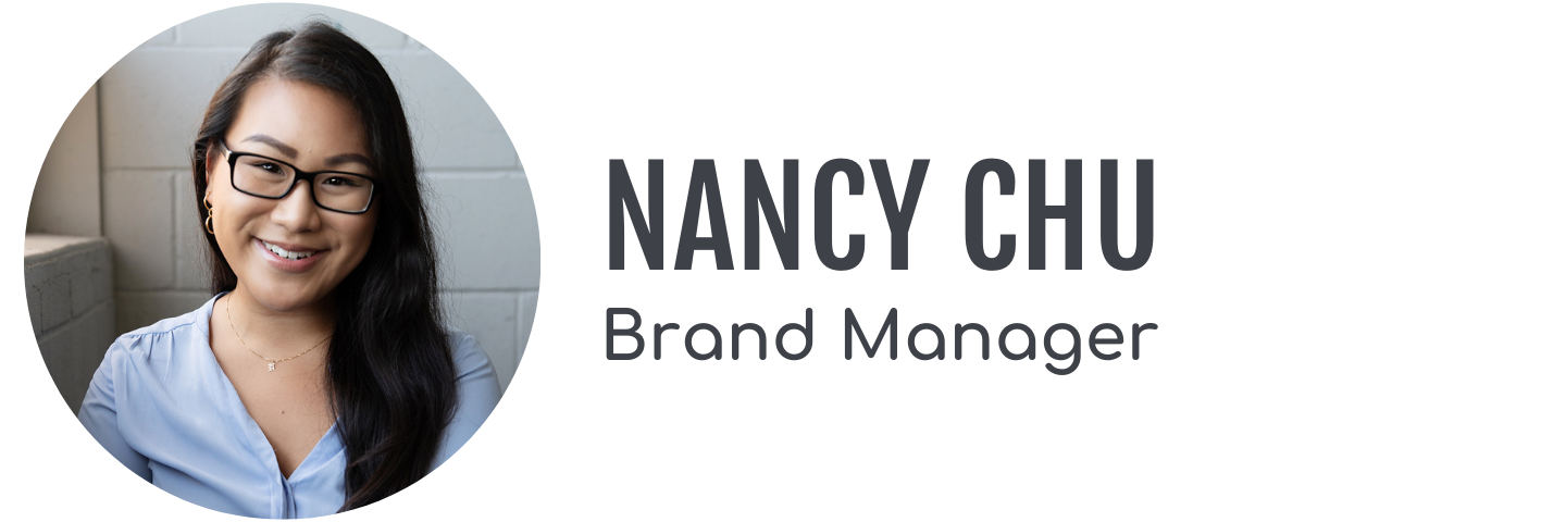 Nancy Chu's headshot