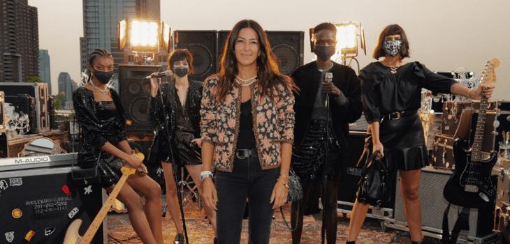 Rebecca Minkoff, Fashion Designer