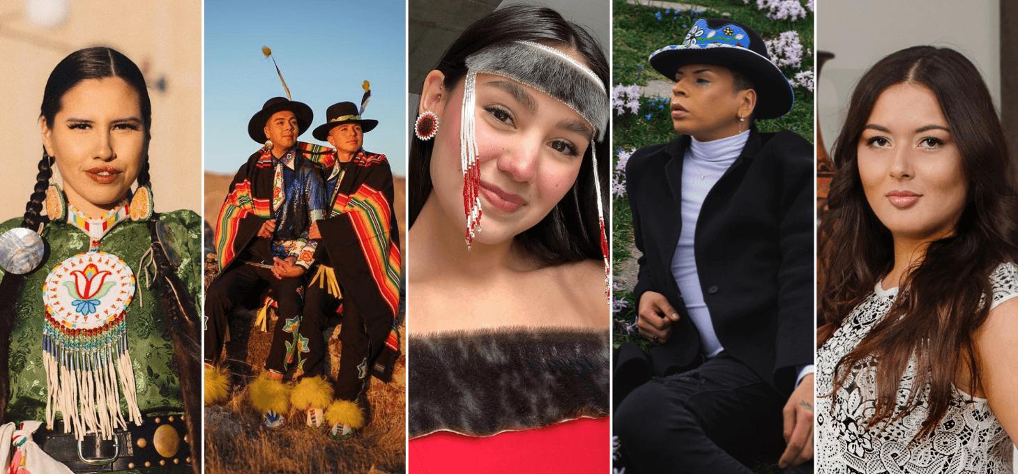100+ Indigenous Creators to Follow in 2021